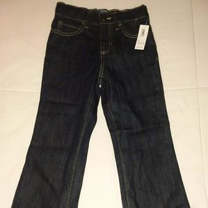 Brand new boys 5T jeans